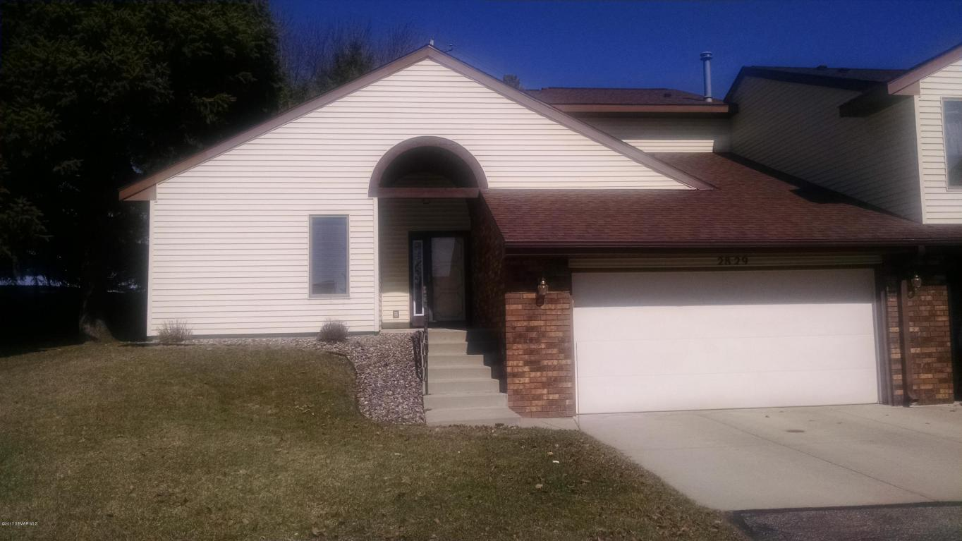 Photo of 2829 26th Street NW  Rochester  MN