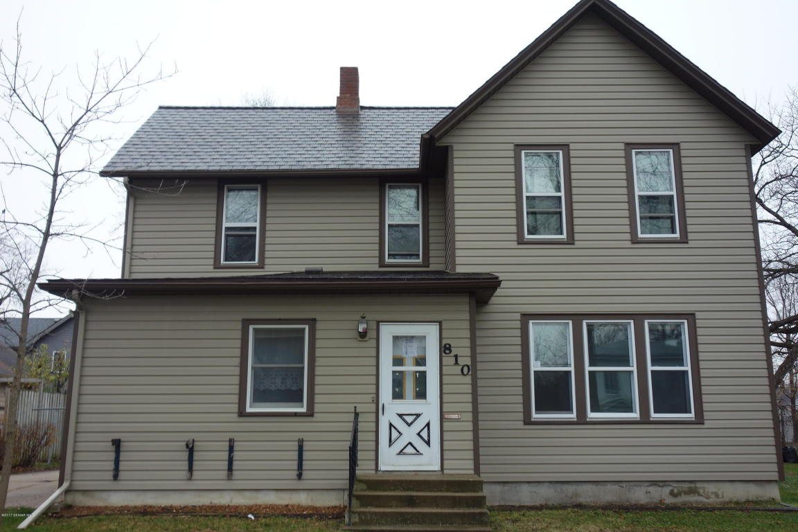 Photo of 810 1st Avenue NW  Faribault  MN