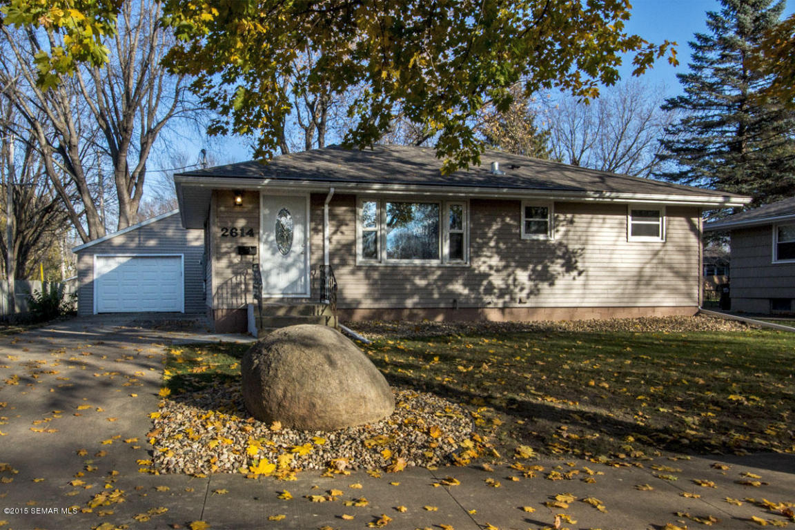 Photo of 2614 14th Avenue NW  Rochester  MN