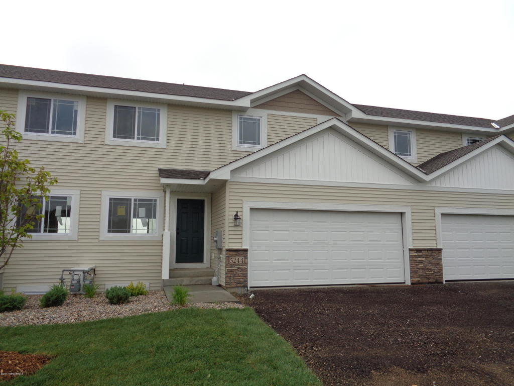 Photo of 5244 Foxfield Drive NW  Rochester  MN