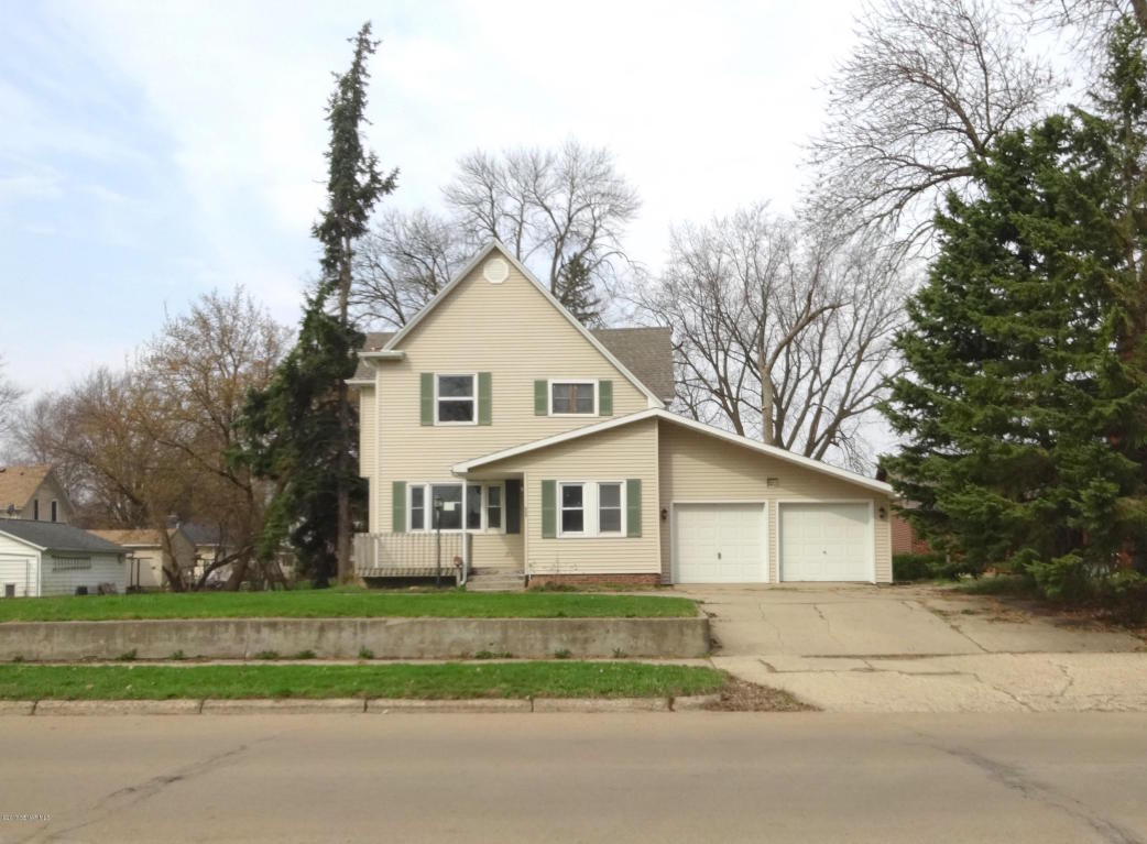 Photo of 648 2nd Avenue SW  Wells  MN