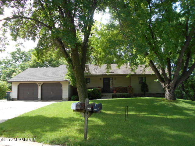 Photo of 2339 2nd Avenue SW  Rochester  MN