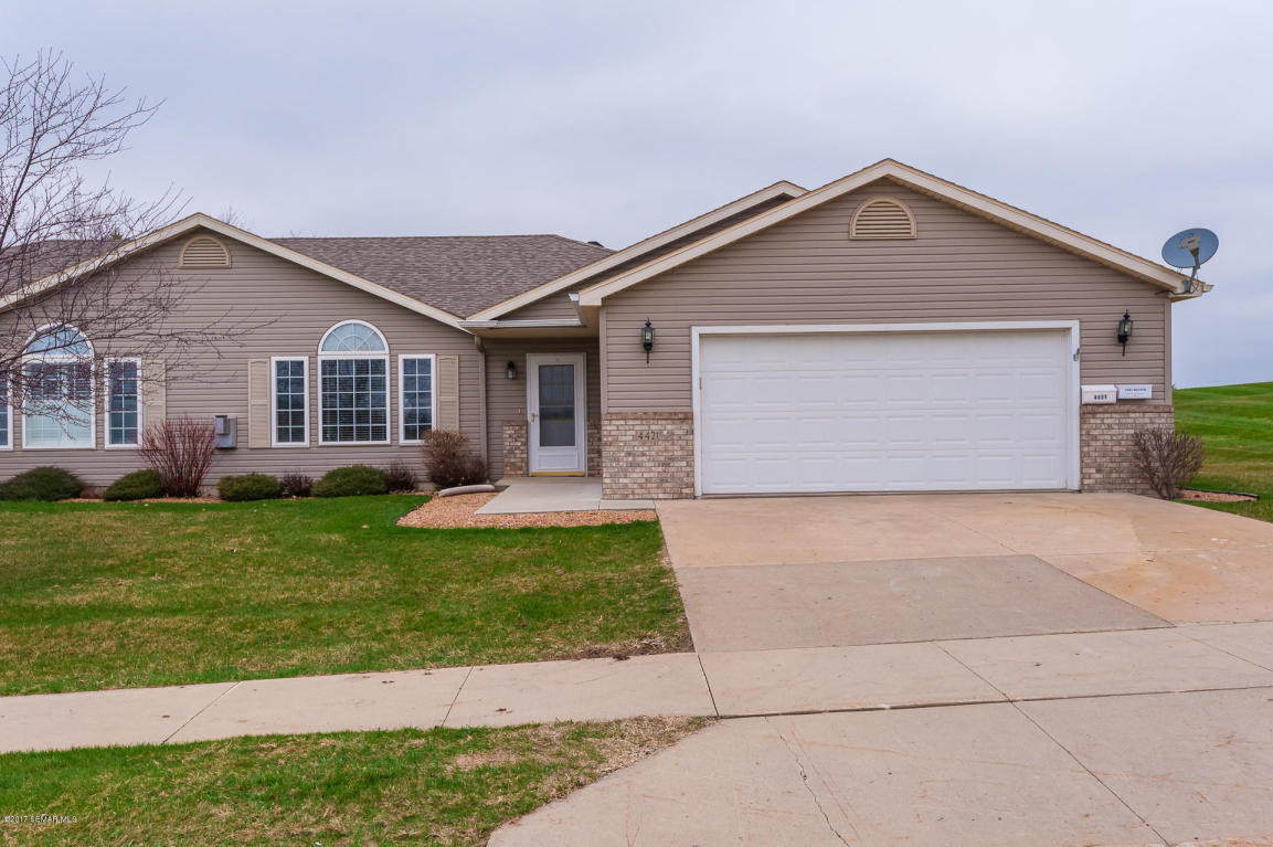 Photo of 4421 Meadow Lakes Drive NW  Rochester  MN