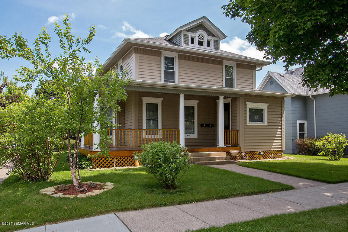 401 S High Street, Lake City, Minnesota