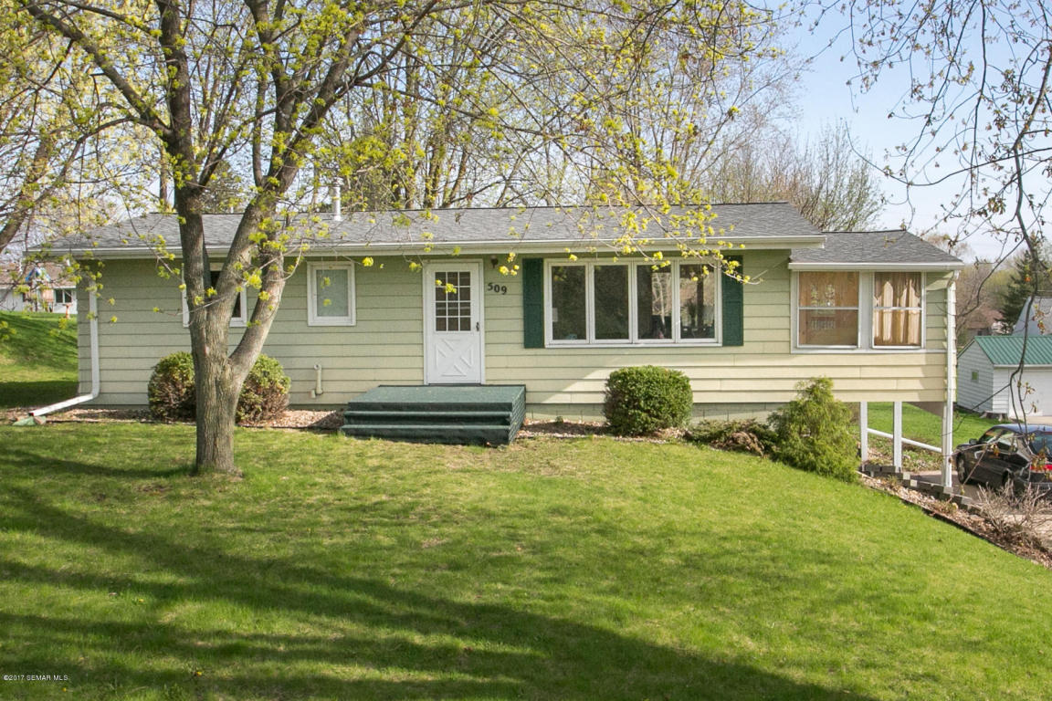 Photo of 509 28th Street SW  Rochester  MN