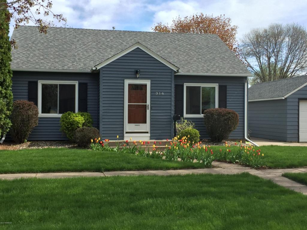 Photo of 316 N Oak Street  Lake City  MN