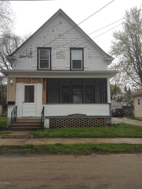 Photo of 715 Johnson Street  Albert Lea  MN