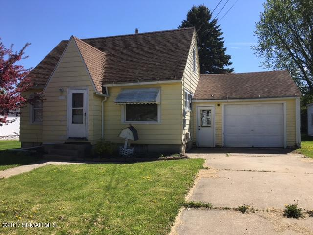 Photo of 609 Center Avenue S  Hayfield  MN