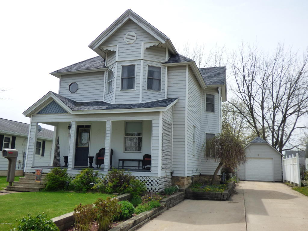 Photo of 514 E Main Street  Caledonia  MN