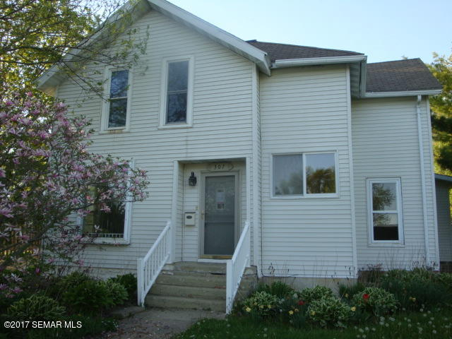 Photo of 307 W Courtland Street  Spring Valley  MN