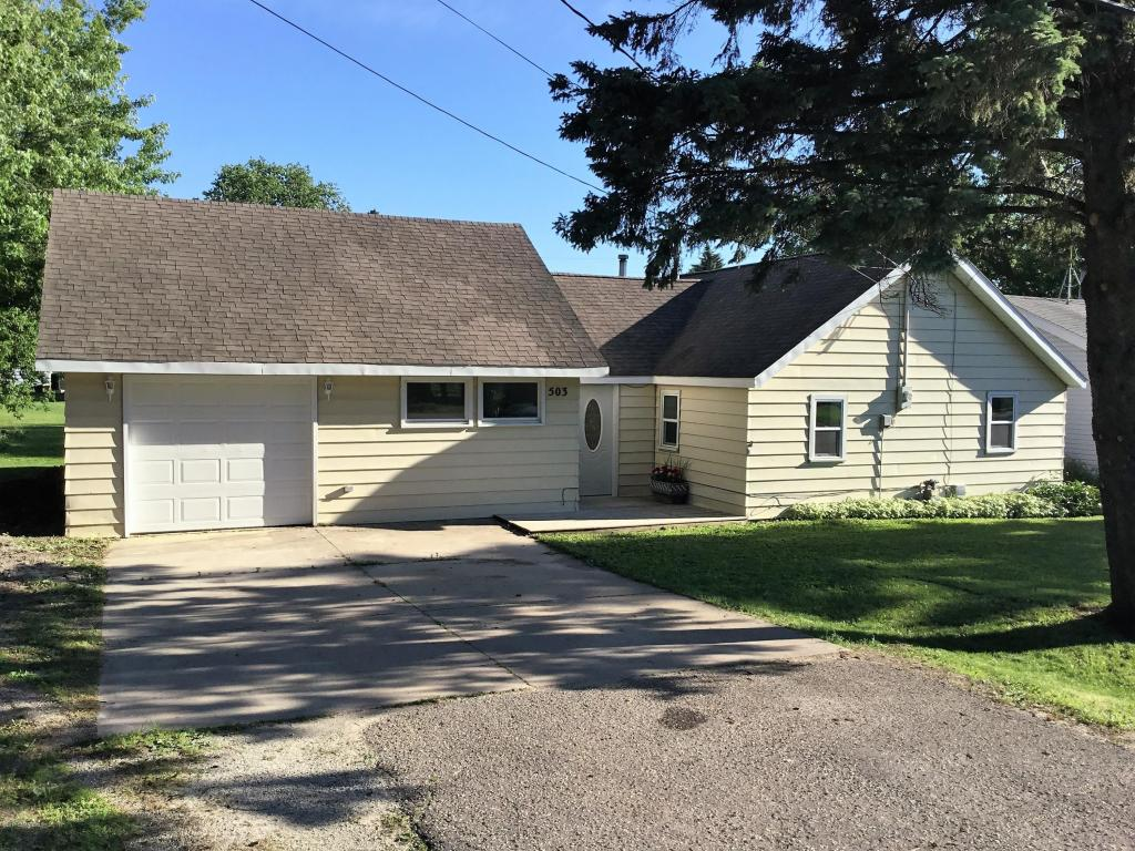 Photo of 503 2nd Street NW  Dodge Center  MN