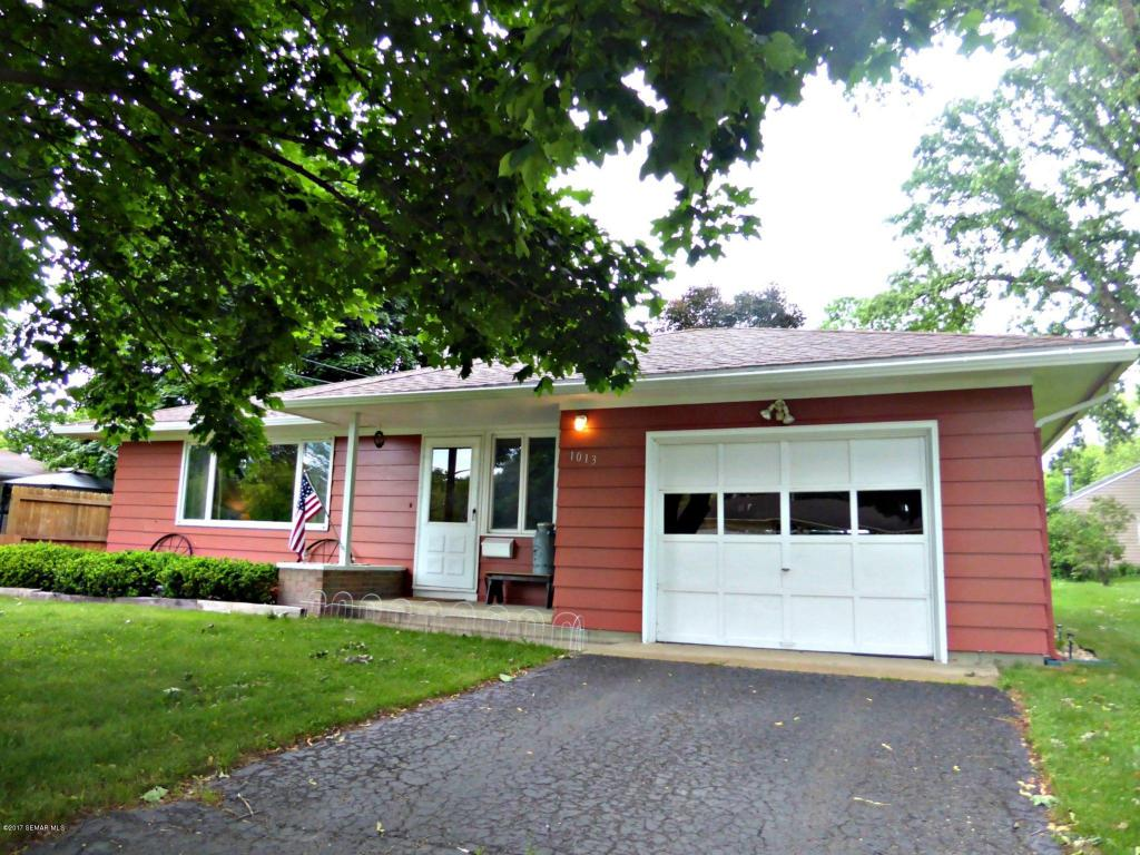 Photo of 1013 Lincoln Avenue S  Owatonna  MN