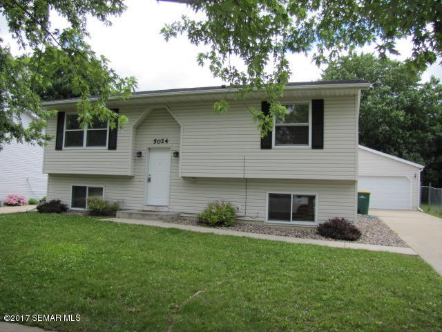 Photo of 5024 24th Avenue NW  Rochester  MN
