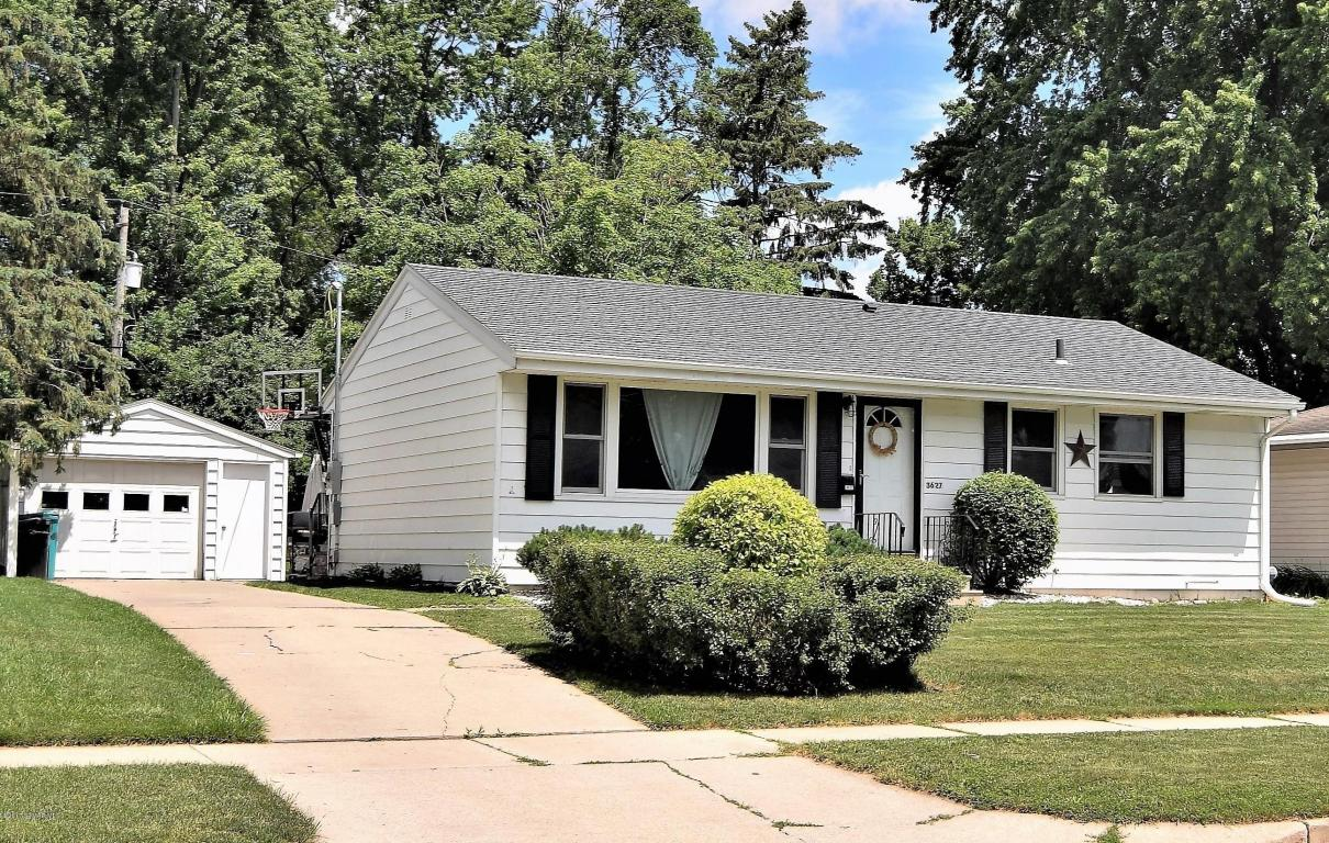 Photo of 3627 3rd Street NW  Rochester  MN