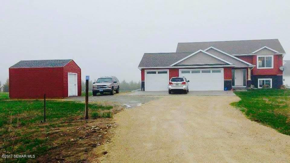 Photo of 25173 727th Street  Hayfield  MN