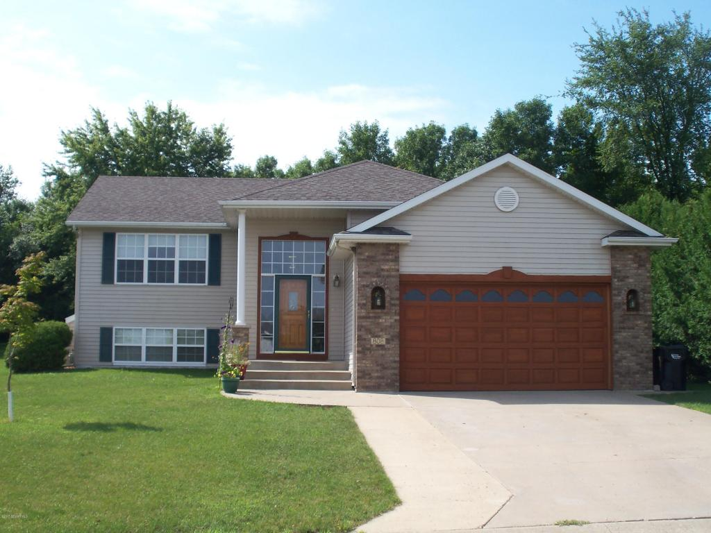 Photo of 808 Crestwood Court  Spring Valley  MN