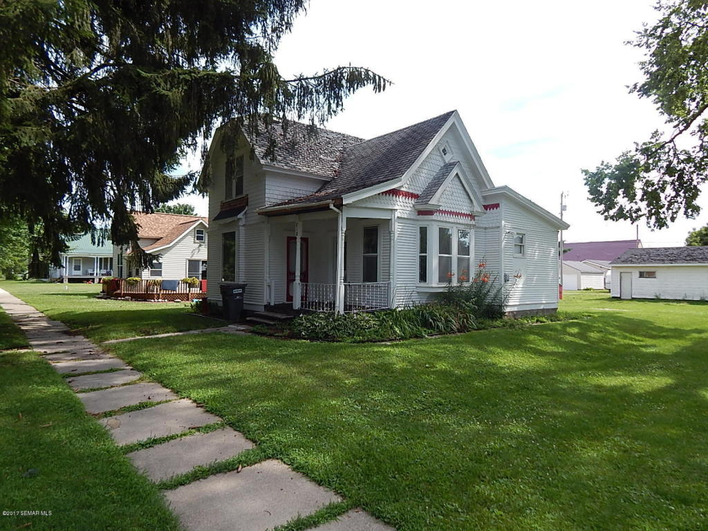 Photo of 218 S Ellsworth Street  Houston  MN