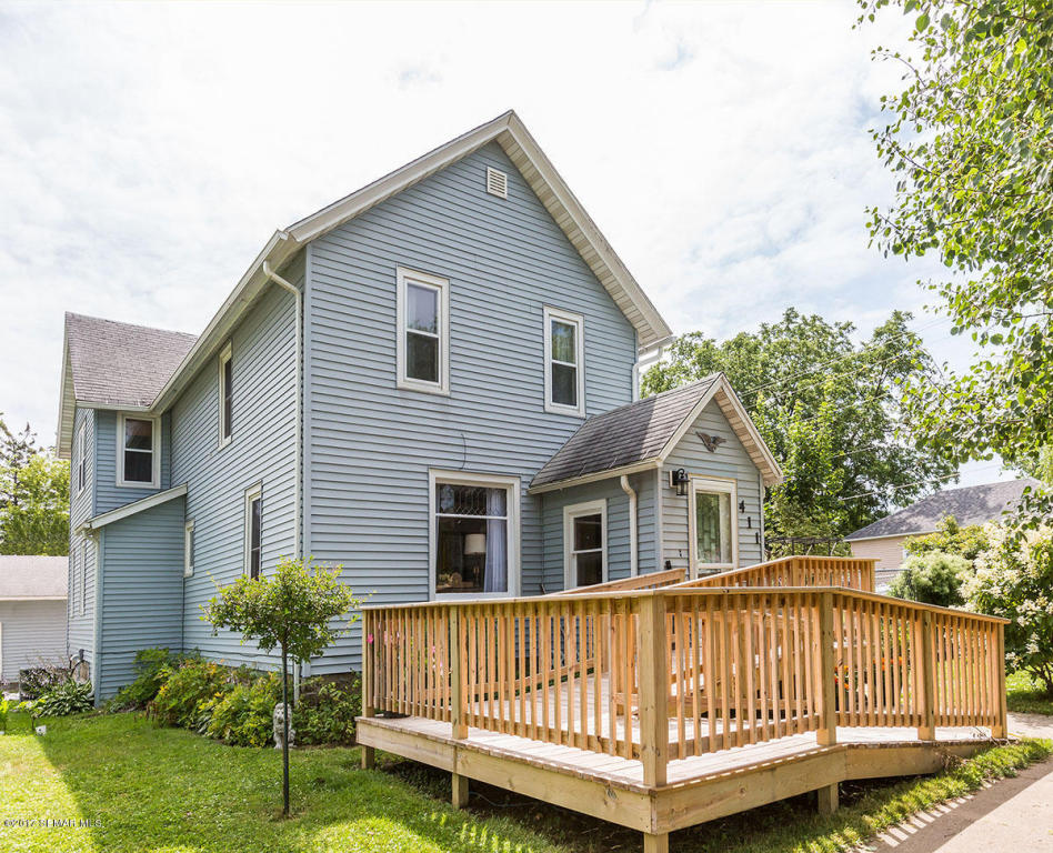 Photo of 411 Division Avenue  Spring Valley  MN