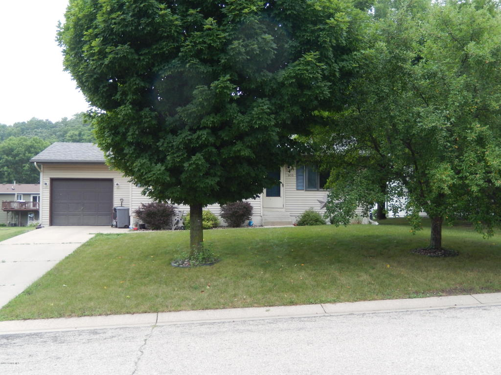 Photo of 606 James Street NE  Chatfield  MN