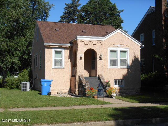 Photo of 663 Johnson Street  Winona  MN