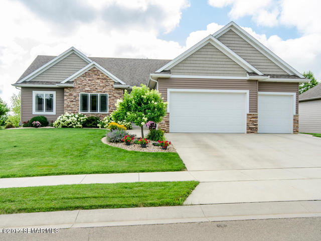 Photo of 5048 Scenic View Drive SW  Rochester  MN