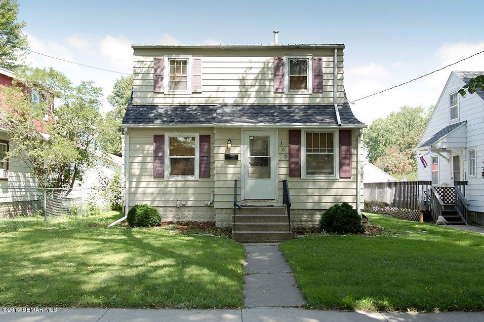 Photo of 309 9th Street NW  Rochester  MN