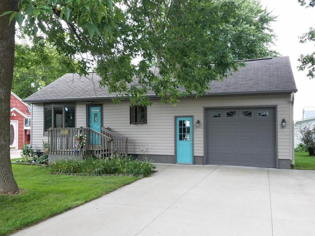 Photo of 613 Center Avenue N  Blooming Prairie  MN
