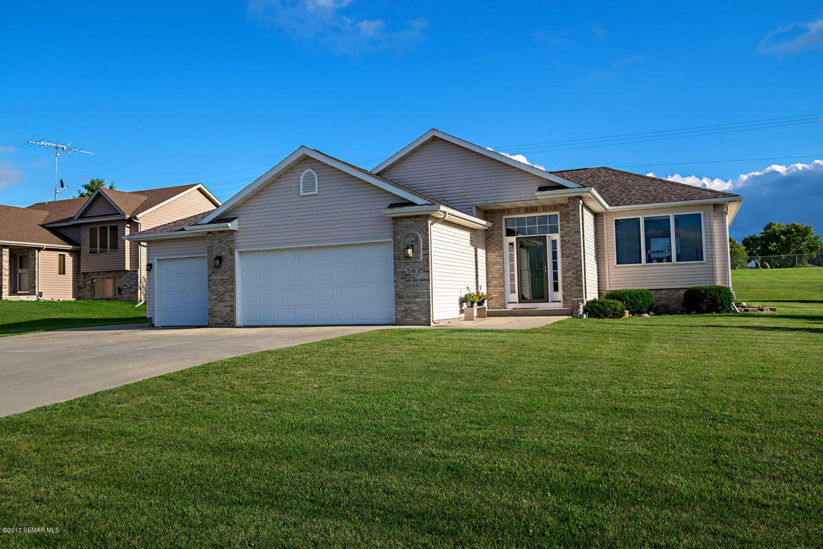 Photo of 516 7th Street NW  Byron  MN