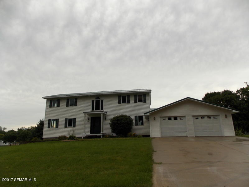 Photo of 90 5th Avenue SW  Wells  MN
