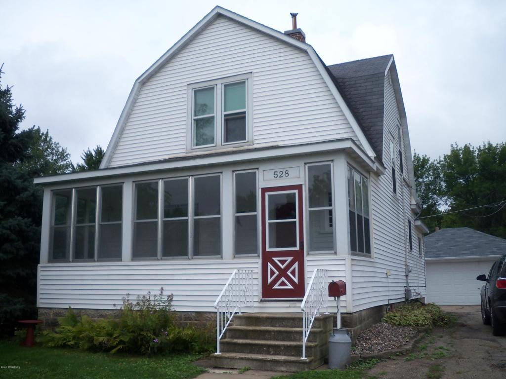 Photo of 528 N Broadway Avenue  Spring Valley  MN