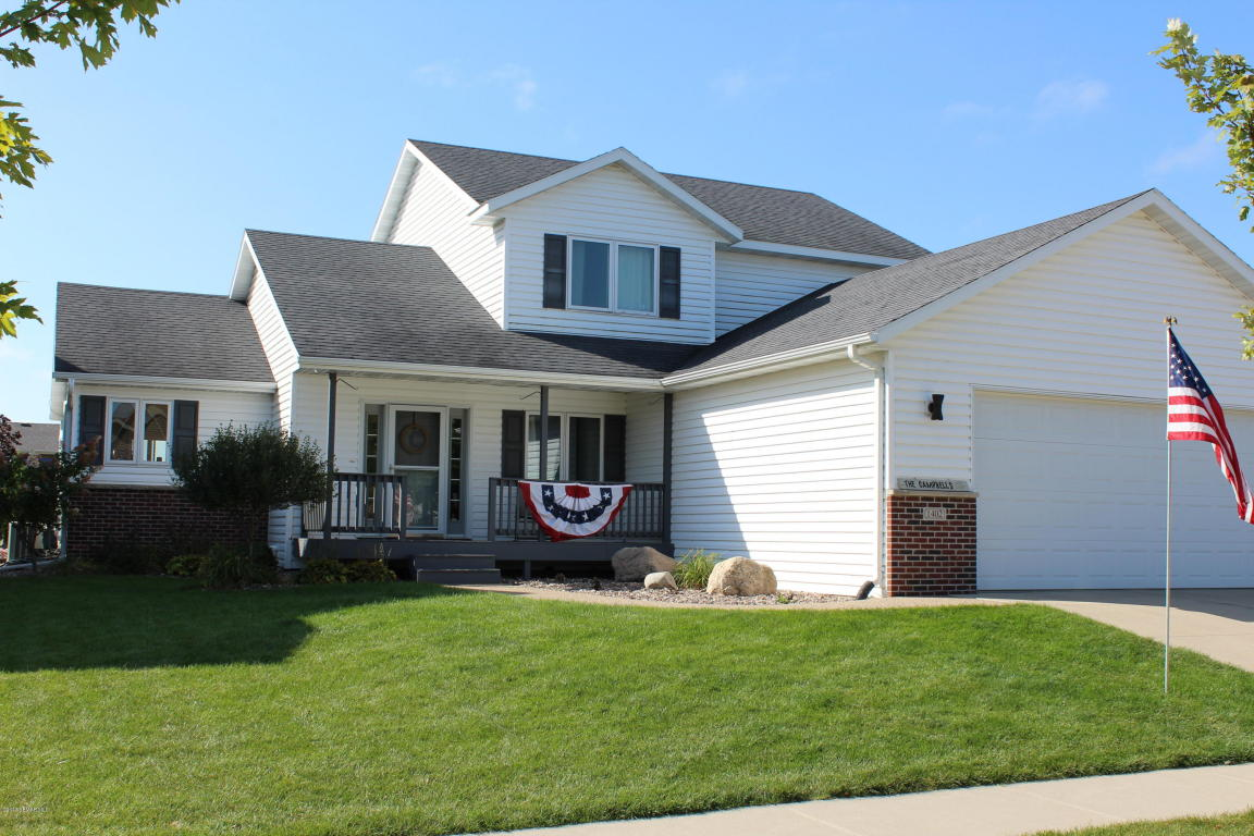 Photo of 1402 4th Street NW  Kasson  MN