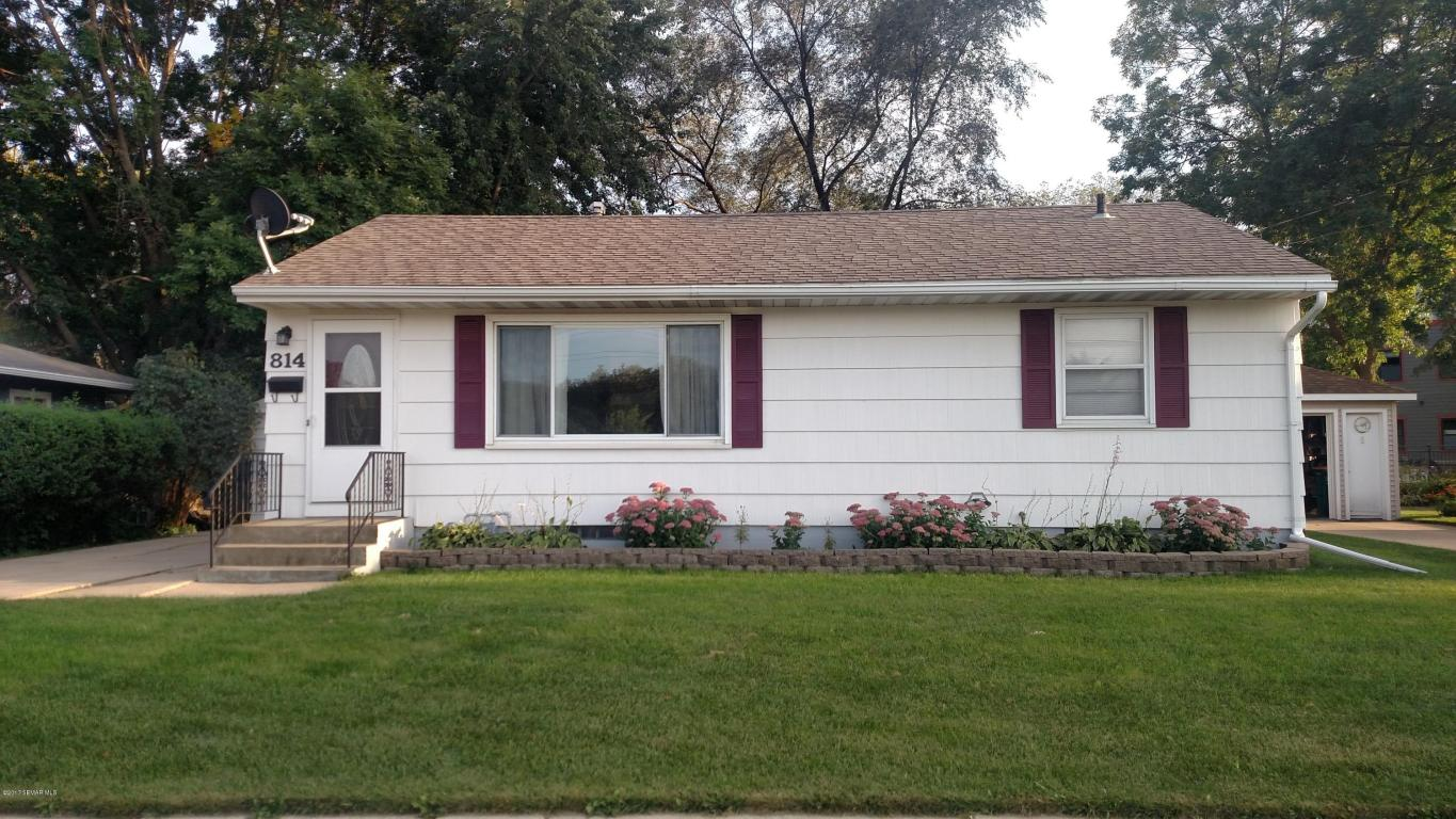 Photo of 814 5th Street NW  Rochester  MN