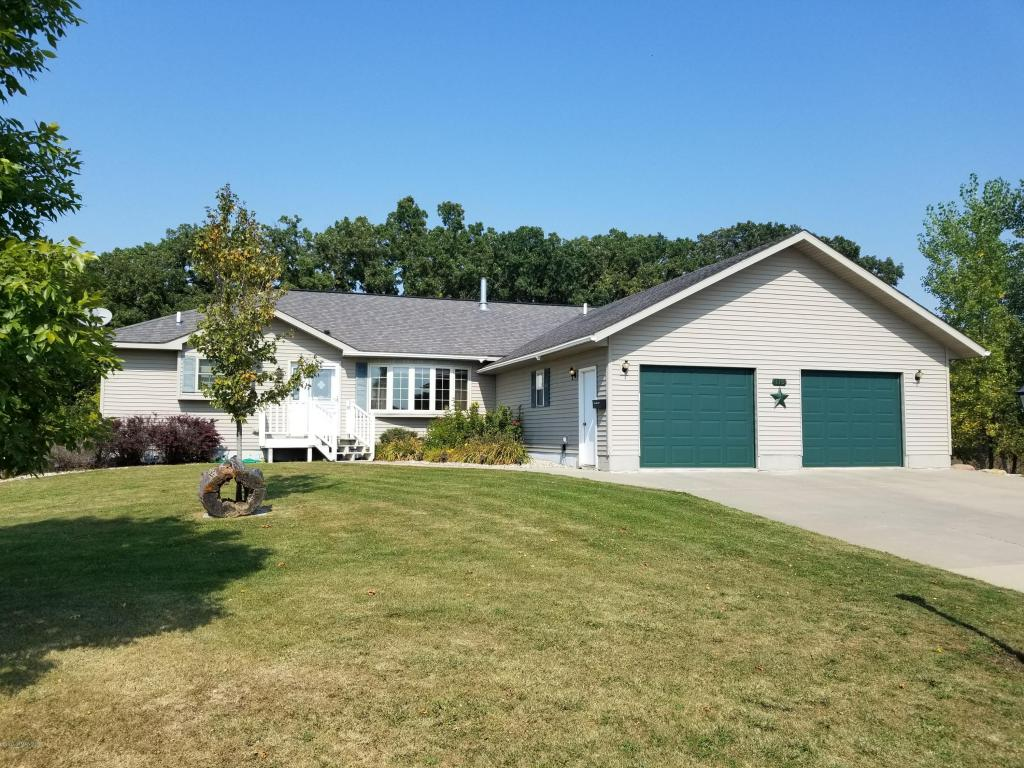 Photo of 110 Shania Street  Brownsdale  MN