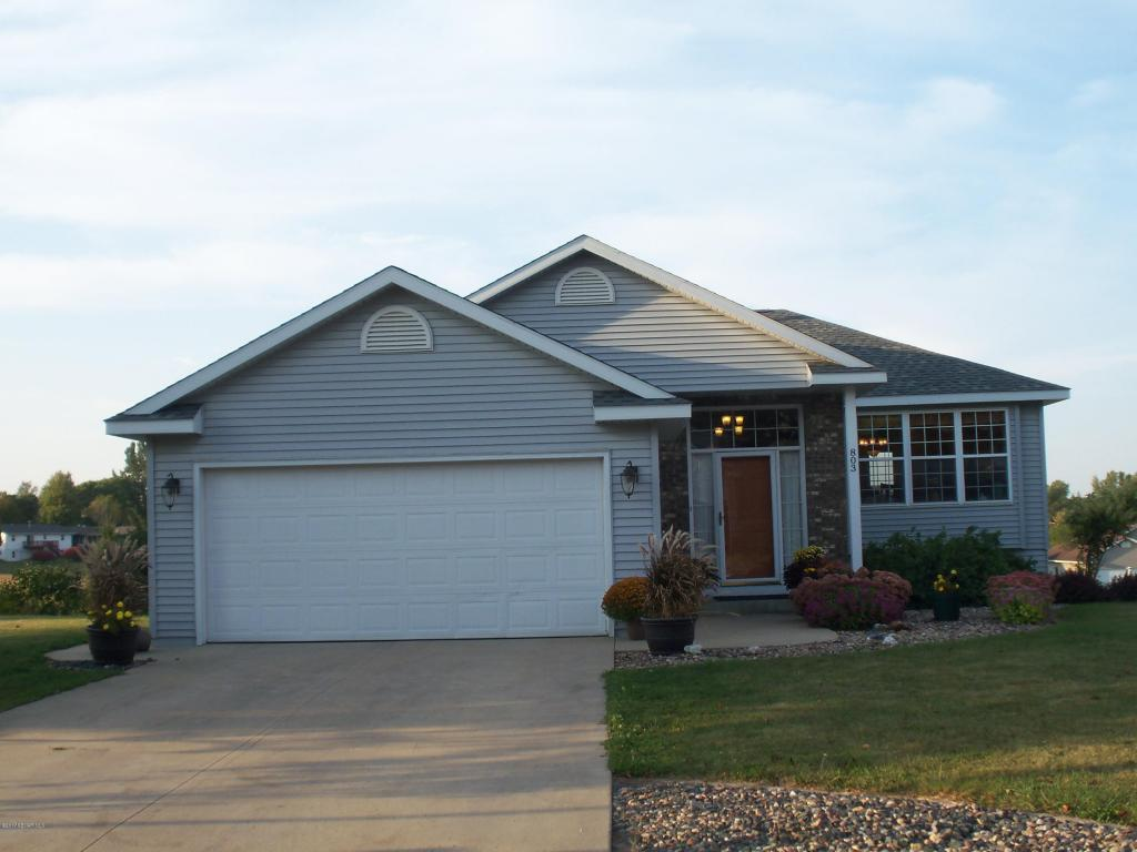 Photo of 803 Crestwood Court  Spring Valley  MN