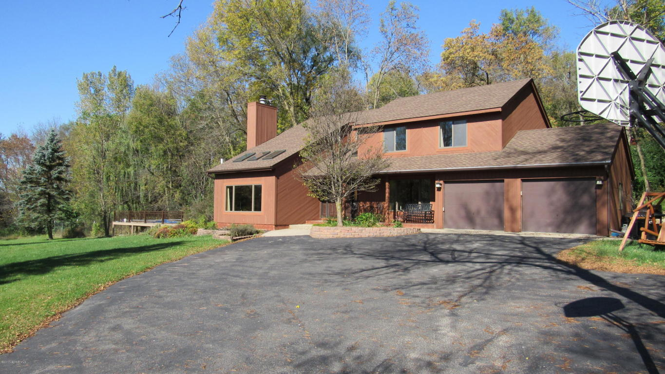 3610 Hidden Hills Lane NE, Rochester in Olmsted County, MN 55906 Home for Sale
