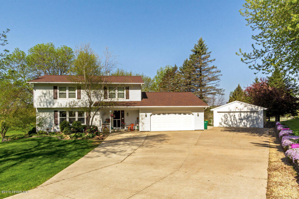311 Lowry Court NW, Rochester, Minnesota