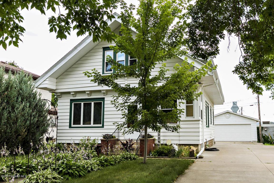 110 N High Street, Lake City, Minnesota