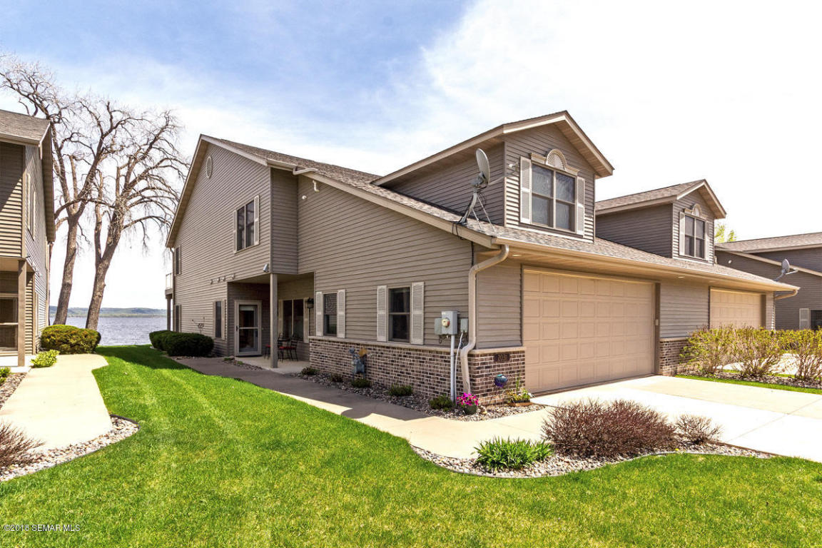 2031 S Oak Street, Lake City, Minnesota