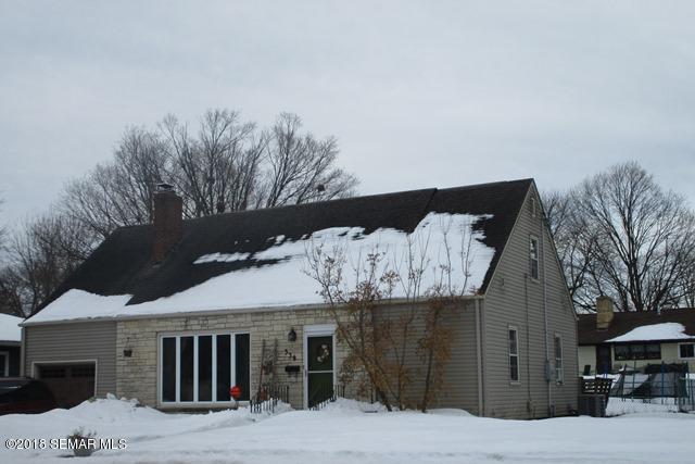 339 South Street, Owatonna, Minnesota