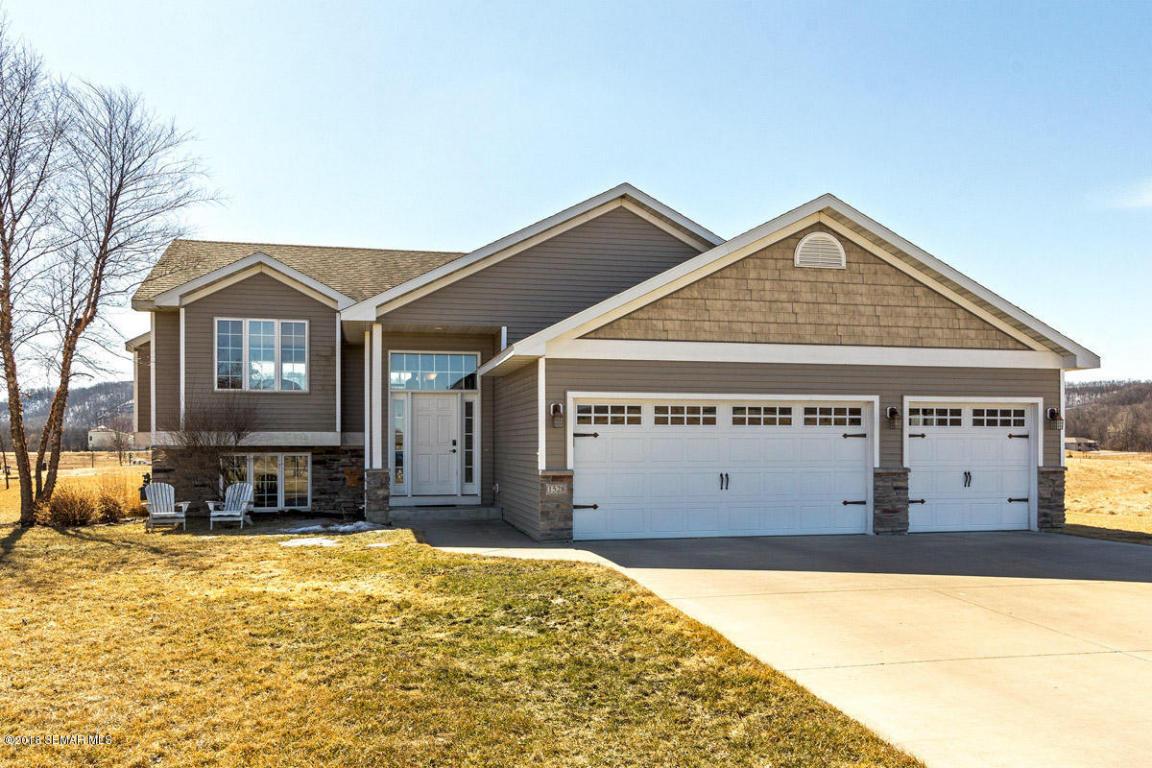 1528 Wildwood Drive, Lake City, Minnesota