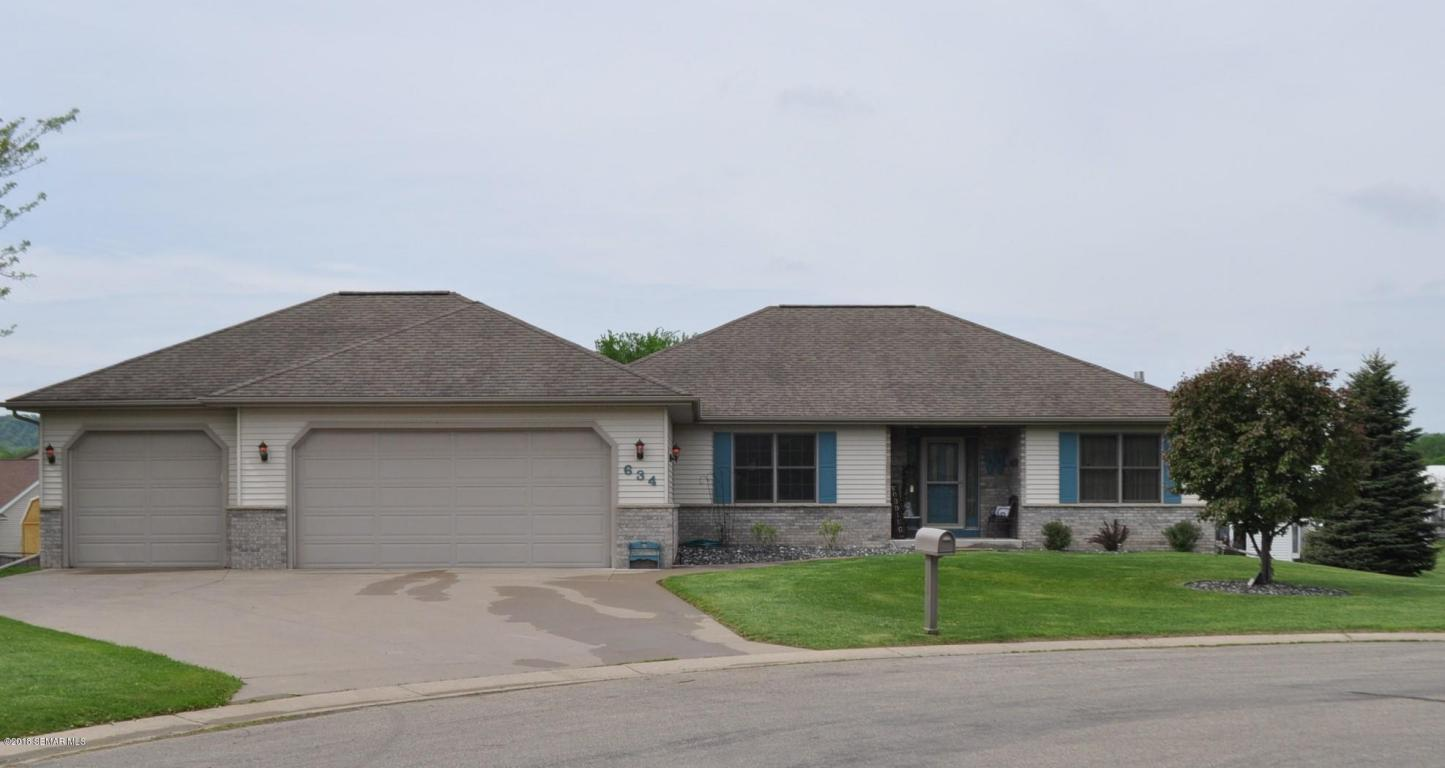 634 Willers Court, Lake City, Minnesota