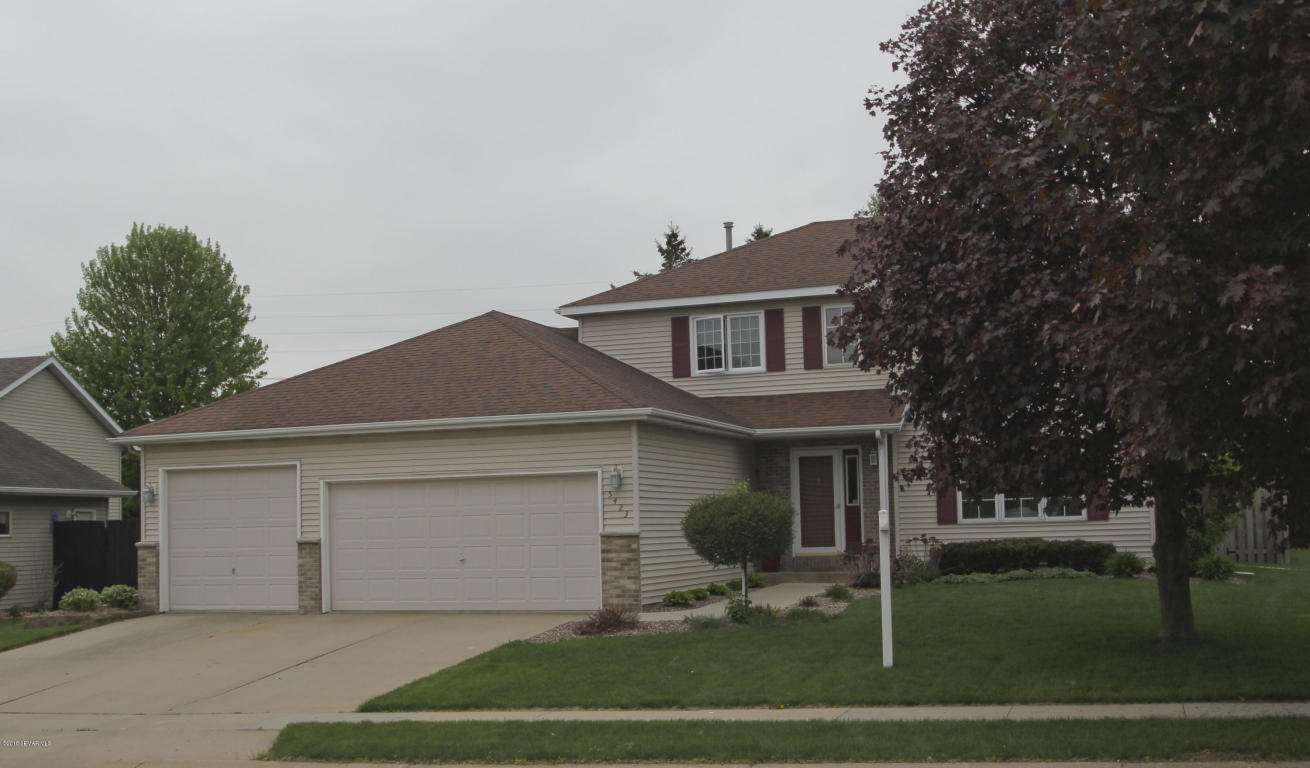 5423 Kensington Lane NW, Rochester in Olmsted County, MN 55901 Home for Sale