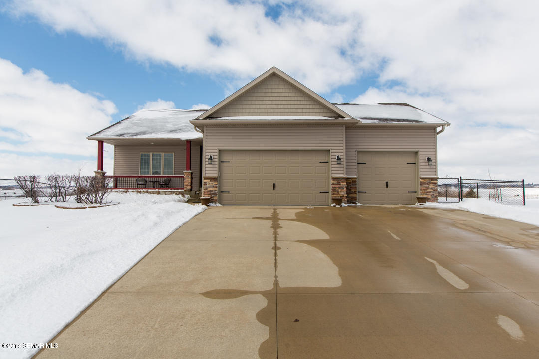 2658 Heartland Drive NW, Rochester in Olmsted County, MN 55901 Home for Sale