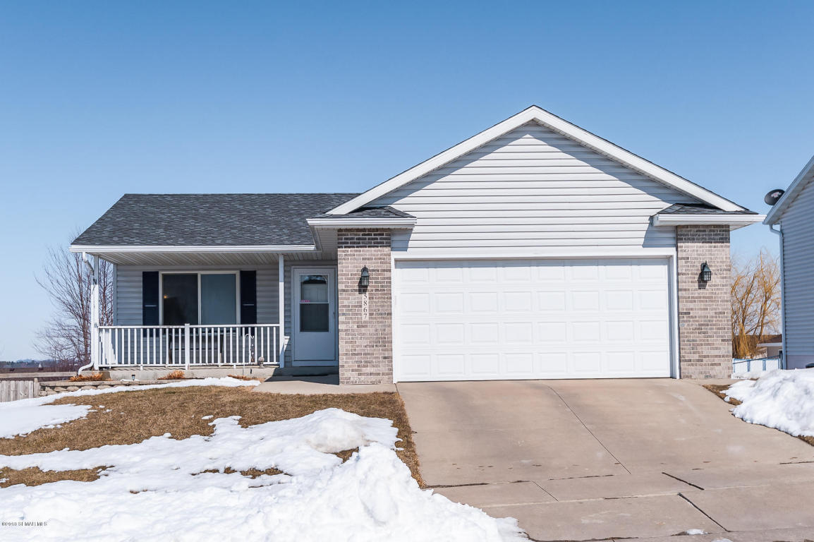 5867 Kingsbury Drive NW, Rochester in Olmsted County, MN 55901 Home for Sale
