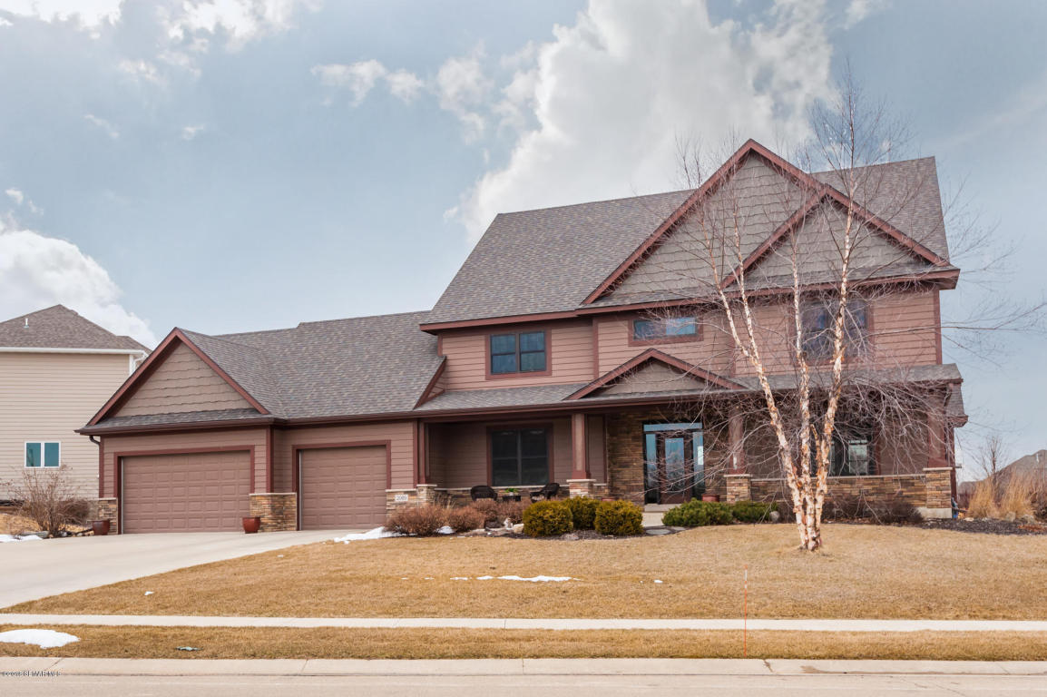 2089 Scenic View Lane SW, Rochester in Olmsted County, MN 55902 Home for Sale