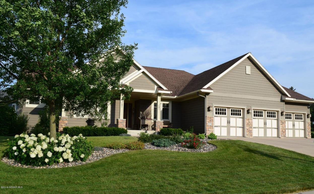 2935 Northridge Lane NE, Owatonna, Minnesota