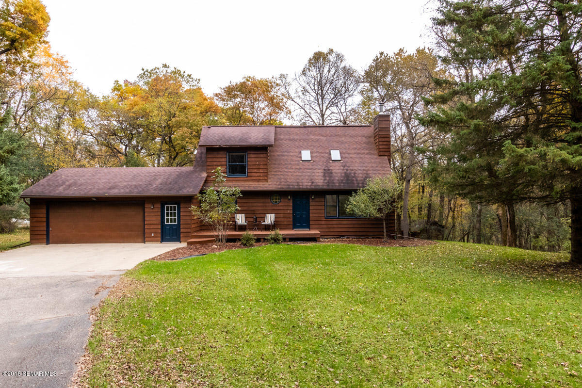 6943 Buckthorn Road NW, Rochester in Olmsted County, MN 55901 Home for Sale