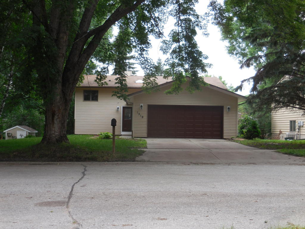 1319 32nd Street NW, Rochester in Olmsted County, MN 55901 Home for Sale