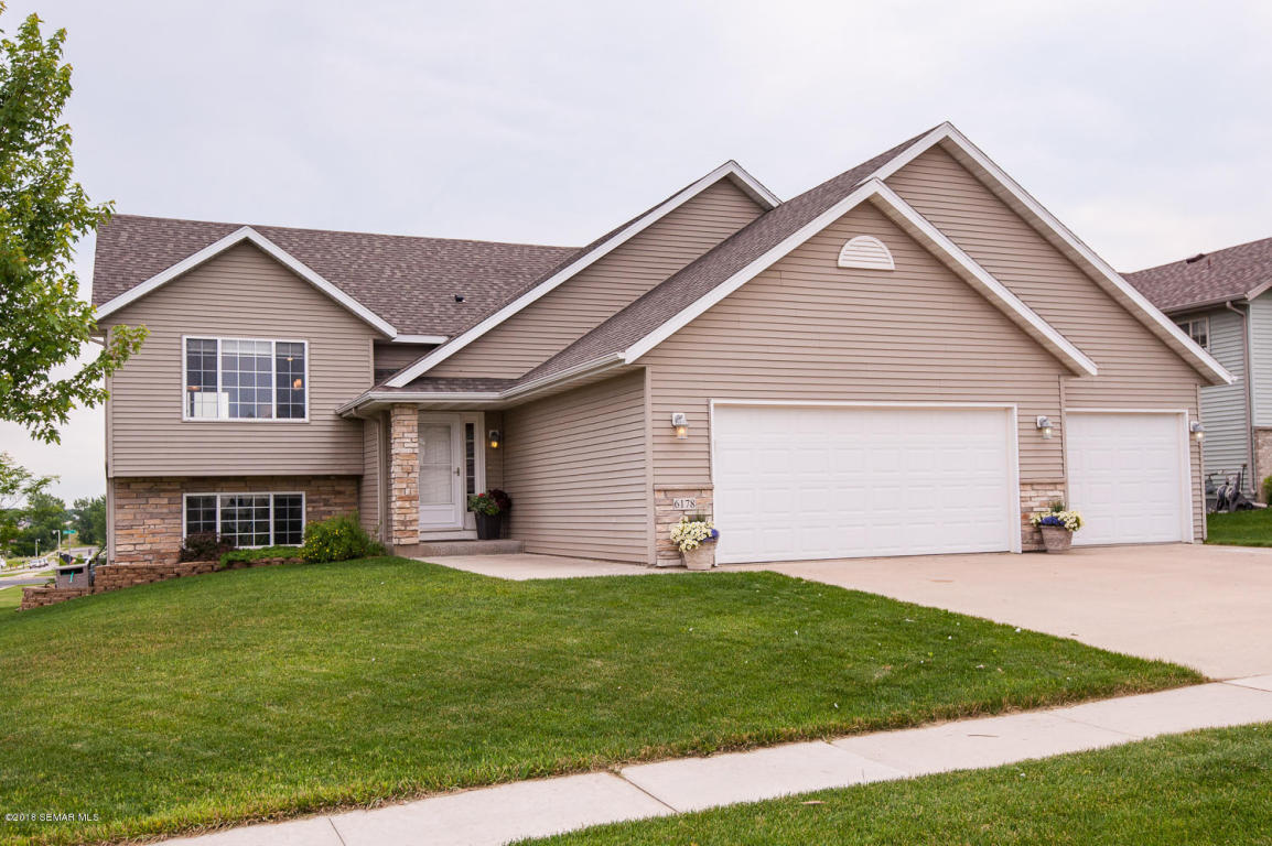 6178 Somersby Court NW, Rochester in Olmsted County, MN 55901 Home for Sale