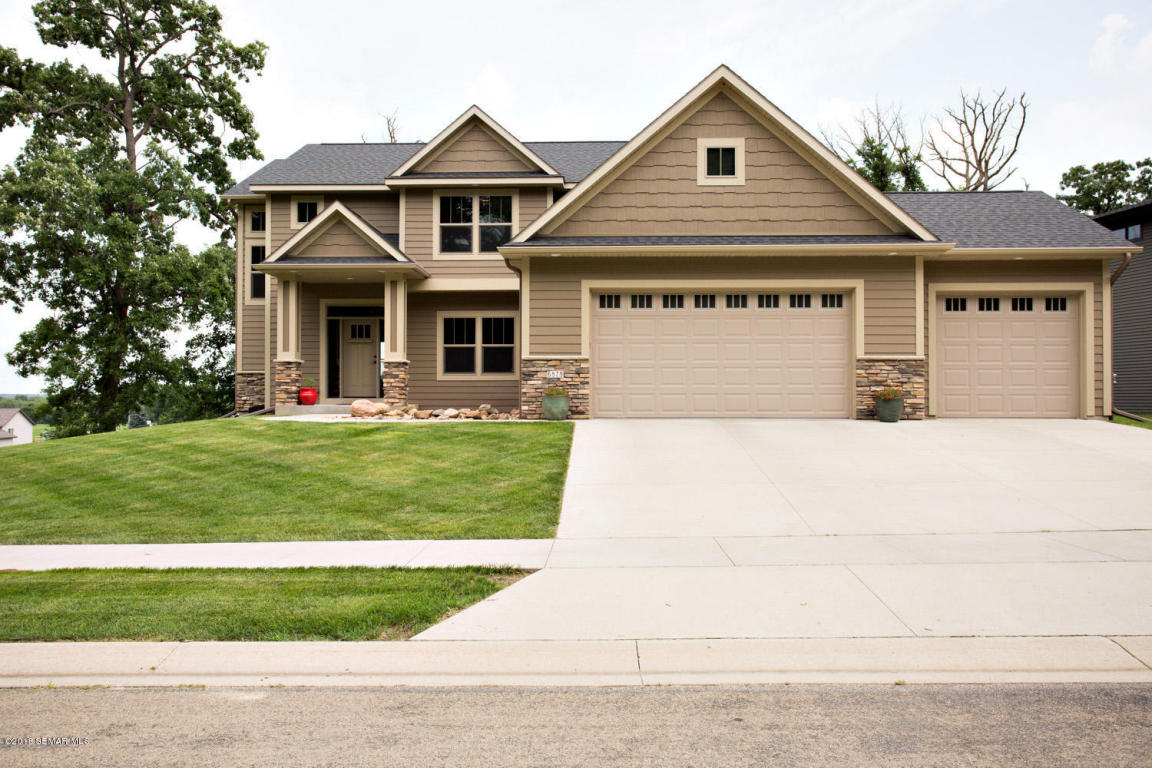 6878 Larkspur Parkway NW, Rochester in Olmsted County, MN 55901 Home for Sale